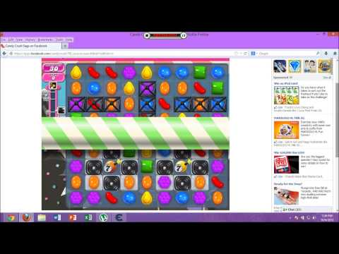 Candy Crush Saga Cheat And Hack (working With Regular Updates)