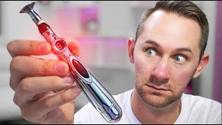 Shock Therapy Pen? | 10 Strange Chinese Items!