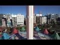 【4K】 東京ドームシティ スカイフラワー/Tokyo Dome City Sky Flower