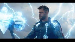 Фантастический боевик  Мстители: финал - русский трейлер  фильмы 2019