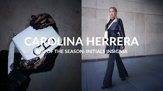 The Bag of the Season - Carolina Herrera