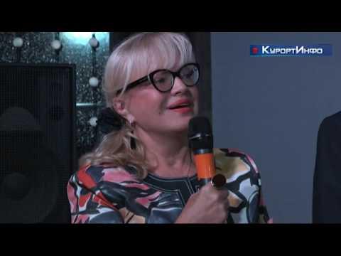 """V выпуск альманаха """"Смоляной путь"""" презентовали в Зеленогорске"""