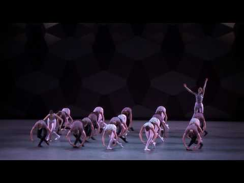 Anatomy of a Dance: Andrew Veyette on EVERYWHERE WE GO