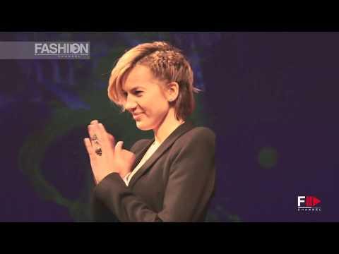 K4 Odessa Fashion Week 2016 by Fashion Channel