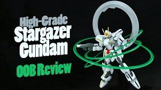 1167 - HG Stargazer Gundam (OOB Review)