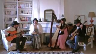 FORMIGA and CIGALE feat FARRANGOLA - Zunguera