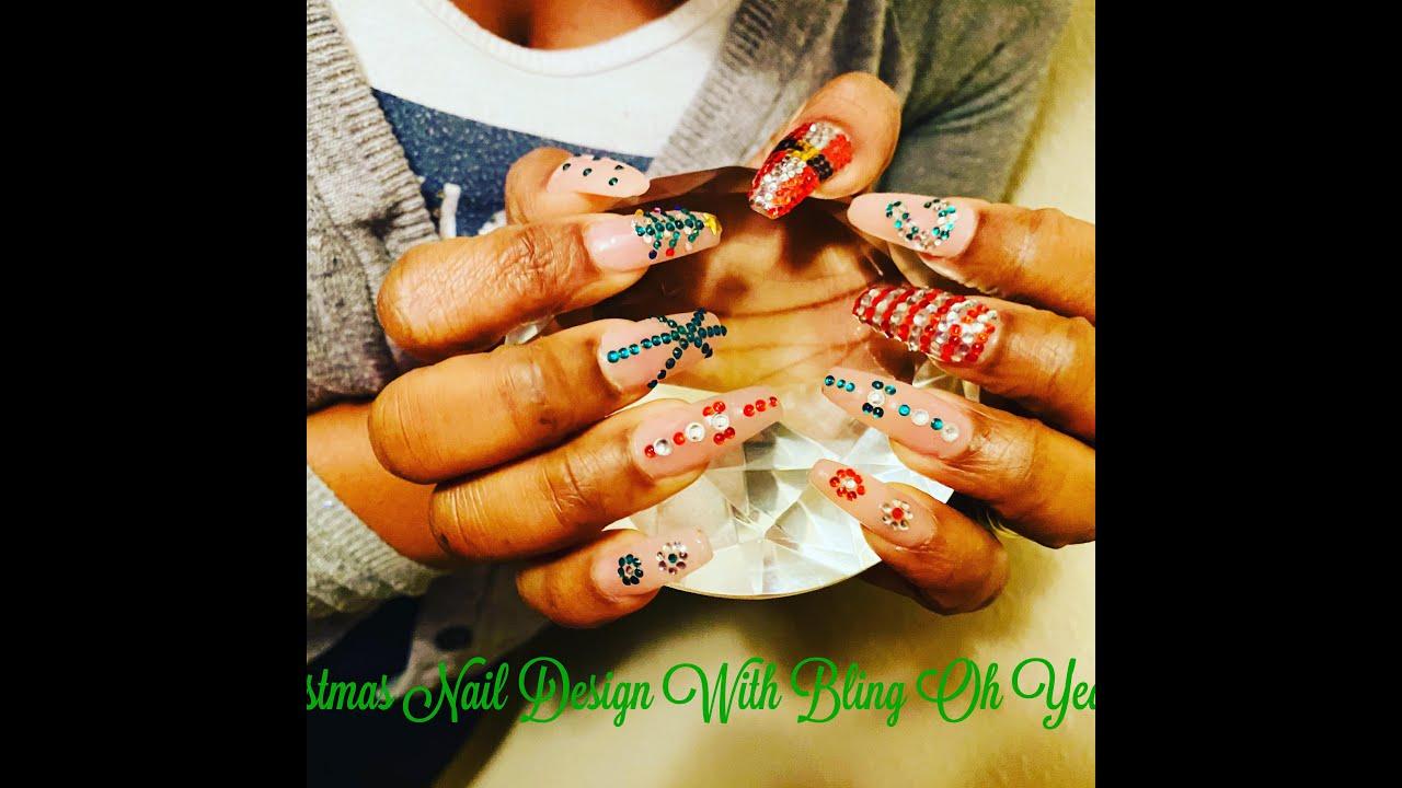 Pin by Kockaya on acrylic nails   Nails design with