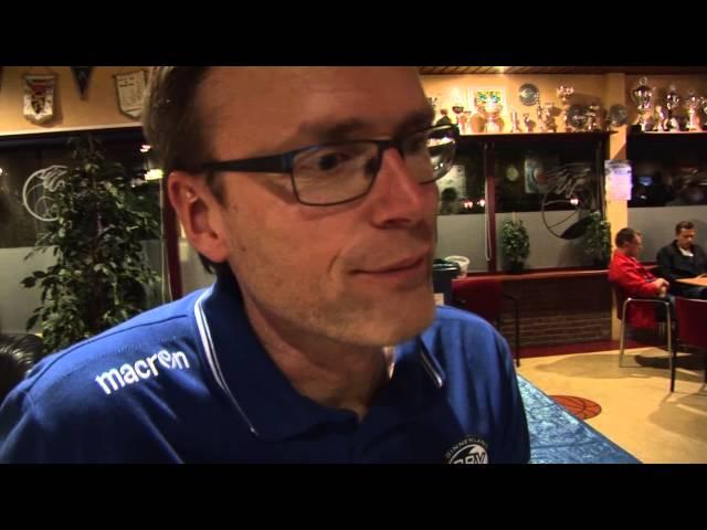 Coaches Binnenland Heren 1