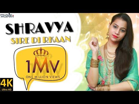 Sire Di Rkaan Sung By Shravya | Jaggi Kharoud | New Punjabi Songs 2021 | Online Song Promotion Company Creative Moudgil