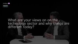 Interview with Eric Van der Kleij, Head of Level39 (part 1 of 2)
