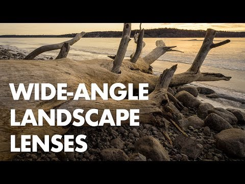 The Best Wide-Angle Lens for Landscape Photography?