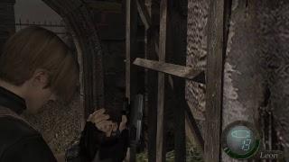Resident Evil 4/Pt 2