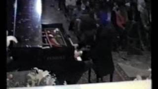 Chopin Sonata op.35 n.2 - Grave doppio movimento.Luca Sanna Pianoforte.