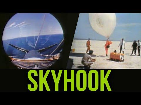 programme skyhook