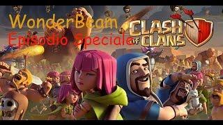 """Gameplay SPECIALE ITA Clash of Clans """"AGGIORNAMENTO IN VISTA"""""""
