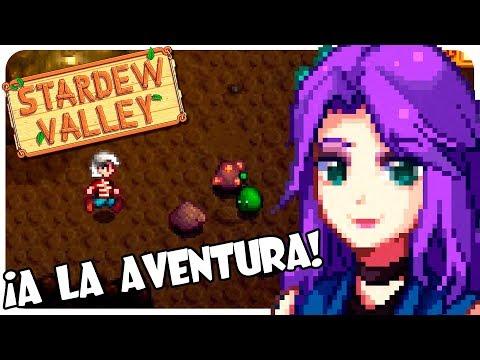 ¡HORA DE AVENTURAS! #04 STARDEW VALLEY PARA NINTENDO SWITCH