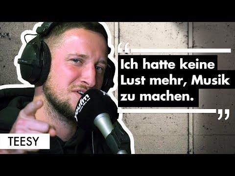 TEESY Interview: So Läuft Es Backstage Bei Cro,  Keine Lust Auf Musik, Grenzen Im Business