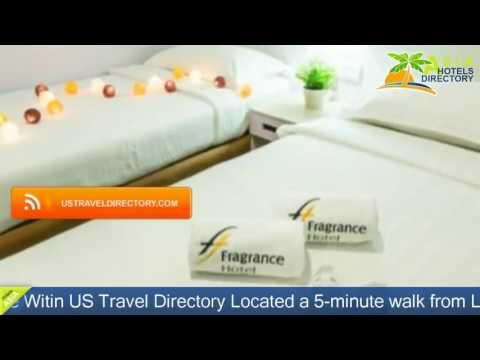 Fragrance Hotel - Imperial - Singapore Hotels, Singapore