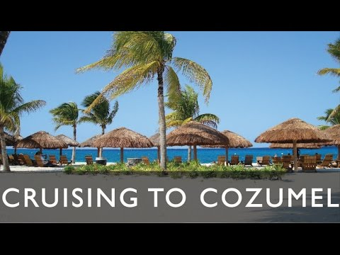 Injured On a Cruise To Cozumel, Mexico