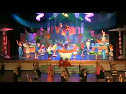 Seussical- It's Possible