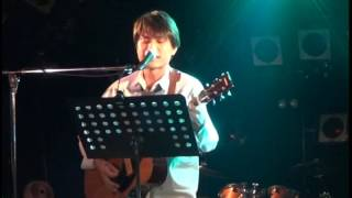 2016年4月24に池袋にて行われたイベント、誰がために唄う尾崎の調べに出...