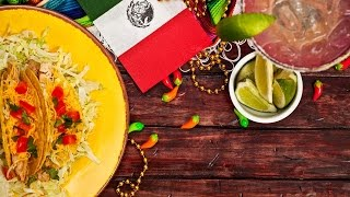 25 Things You Might Not Know About Mexican Food Featuring KBD Productions TV