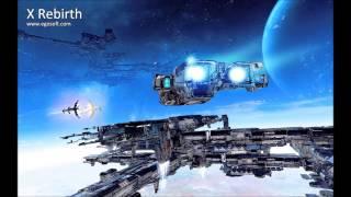 X Rebirth Soundtrack - 22 - Yisha (Parking Privileges)