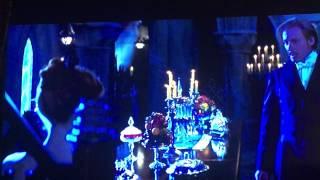 Moulin Rouge - El Tango de Roxanne (whole scene)