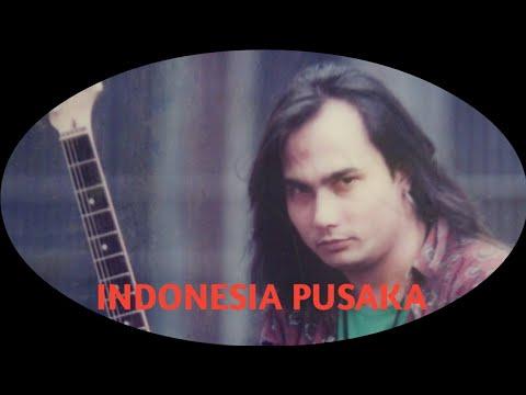 Ecky Lamoh - Indonesia Tanah pusaka
