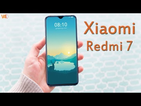Xiaomi Redmi 7 Specification, Release Date, Price, 6GB RAM, Trailer, Launch, Leaks, Official Video