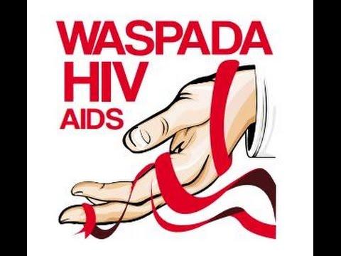 Inilah 22 Gejala HIV AIDS Tahap Awal, Lanjut Dan Akhir ! NONTON !