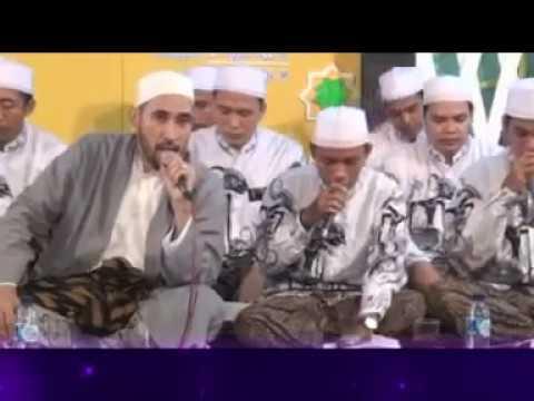 Al Munsyidin - Al Madad