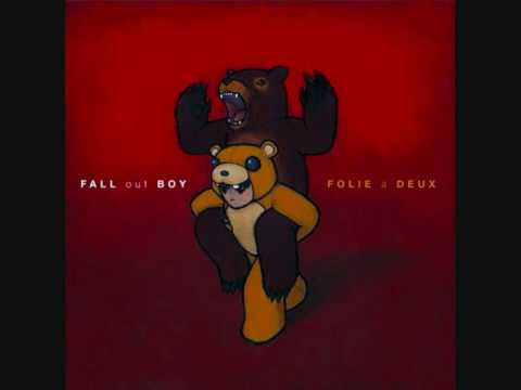 20 dollar nose bleed- Fall Out Boy ft. Panic at the Disco (folie a deux)