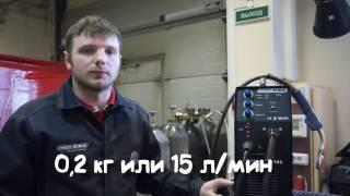 Сварка автомобильной жестянки полуавтоматами AURORA OVERMAN 160,180, 200