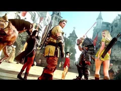 5 лучших MMORPG игр 2015 года
