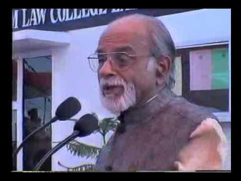 QLC. I. K. Gujral Visits QLC Part-7