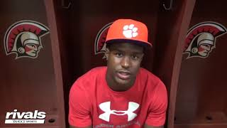 Download Video Clemson Early Signing Day Commits   Class of 2018 MP3 3GP MP4