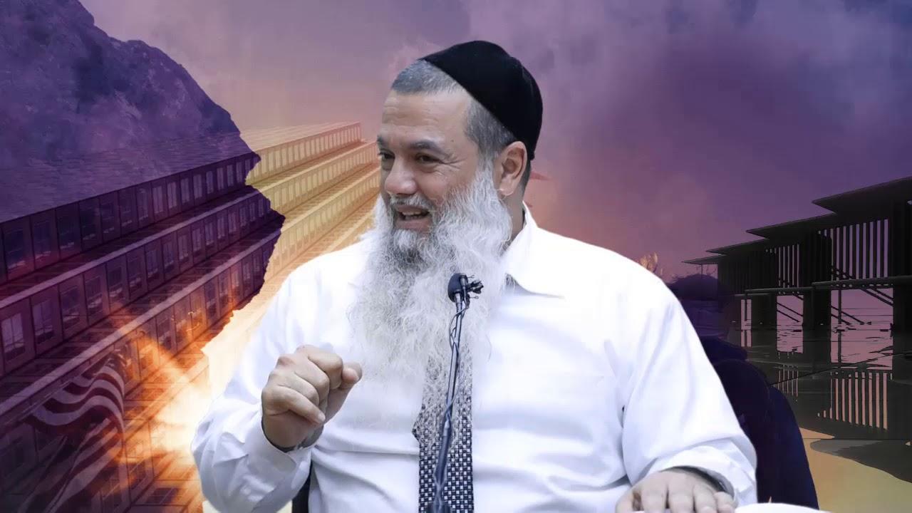 אמונה קצר: אין היום רשעים אמתיים - הרב יגאל כהן HD - חזק ביותר!!!