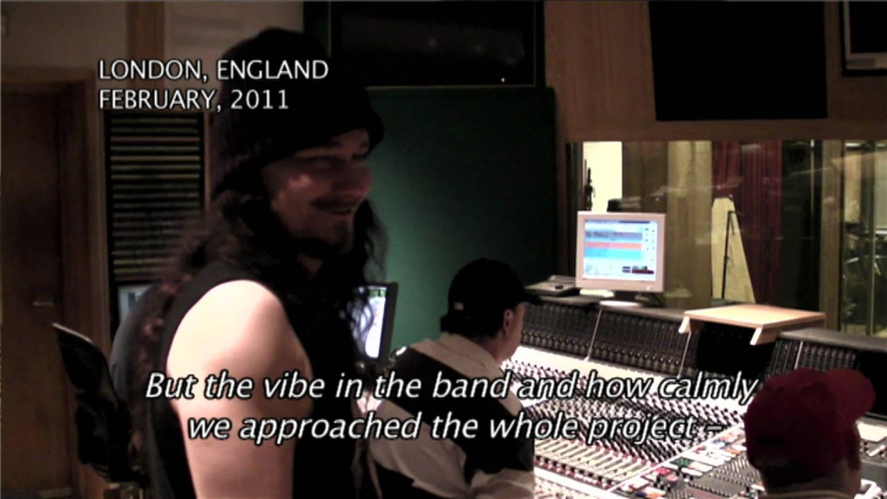 IMAGINAERUM — Making Of The Album (OFFICIAL BEHIND THE SCENES)