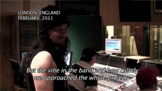 IMAGINAERUM - Making Of The Album (OFFICIAL BEHIND THE SCENES)
