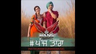 5 Taara || Diljit || Djhans || Dhol Mix || Must Listen
