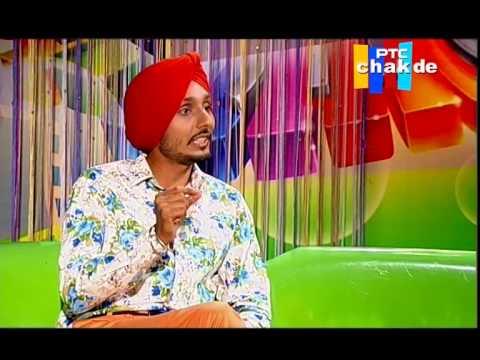 Satvant Arman I Singer I Arman Ruh Punjab Di I Official Interview
