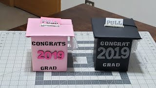 #diygraduationgiftidea #giftideas #graduation  DIY Graduation Gift Box
