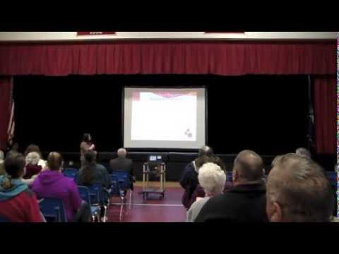 Lisbon School Department Informational Meeting