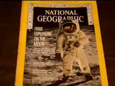 national geographic moon landing hoax - photo #6