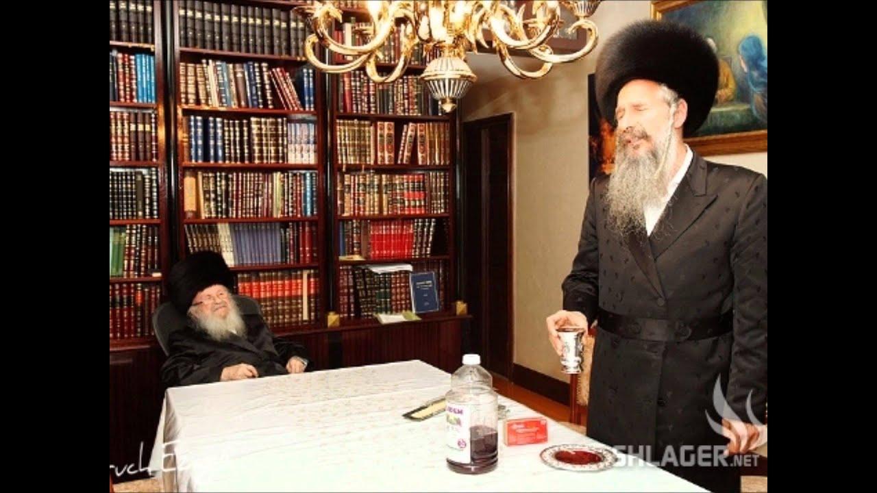 """כד יתבין - ר' דוד ורדיגר ז""""ל, מרדכי בן דוד ומנדי ורדיגר"""