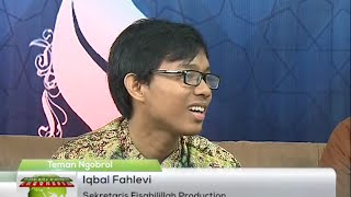 Video Assalamu`alaikum Indonesia - Berdakwah Lewat Karya Film Pendek - Eps.2 Segmen 4/4 download MP3, 3GP, MP4, WEBM, AVI, FLV Desember 2017