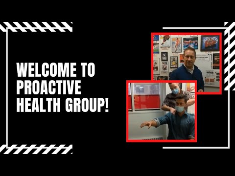 Welcome to ProActive Health Group