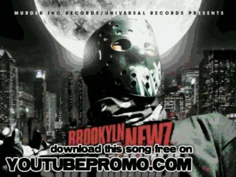 brooklyn newz  - Jackin 4 Beats - Still Murder (WEB)