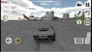 Extreme Car Driving Racing Simulator / Drift Racing / Android Gameplay FHD